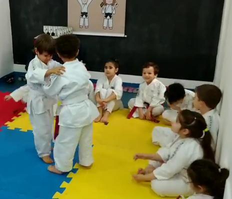 Educação Infantil Vila Sonia
