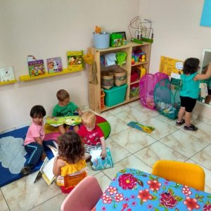 Escola Vila Sonia